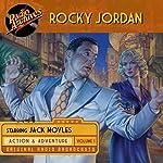 Rocky Jordan, Volume 1   CBS Radio