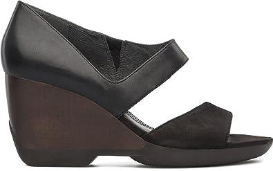 Camper Womens Laura 21946 Black - Sandals