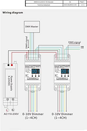 0-10 Volt Dimming Wiring Diagram from images-na.ssl-images-amazon.com