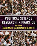 Political Science Research in Practice, , 0415887739