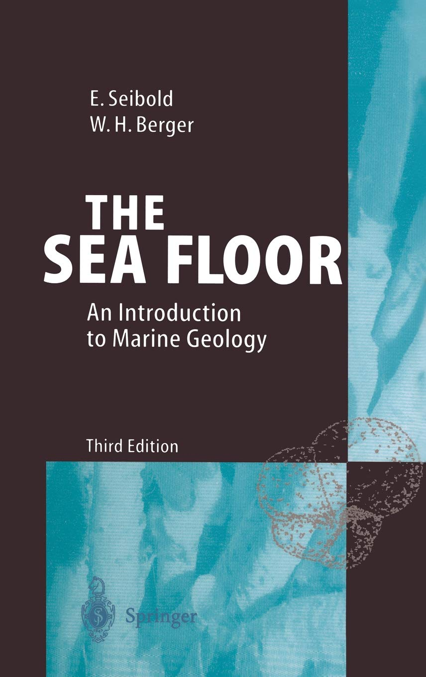 The Sea Floor by Brand: Springer