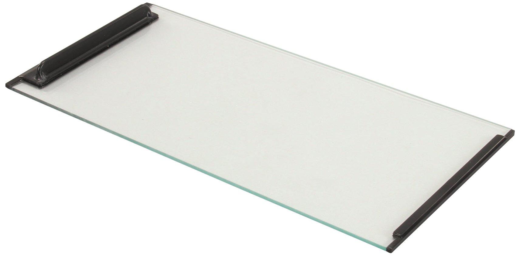 Hoshizaki 3R5019G08 Slide Glass, 172mm by 363mm