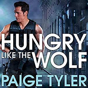 Hungry Like the Wolf Audiobook