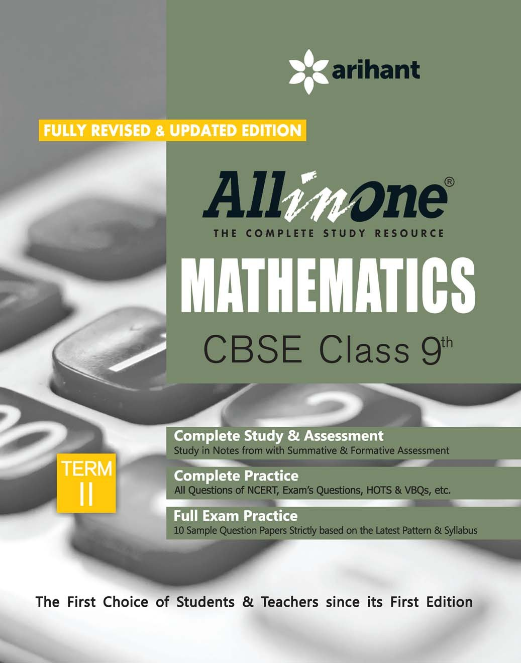 ... Array - all in one mathematics cbse class 9th term ii old edition  amazon in rh