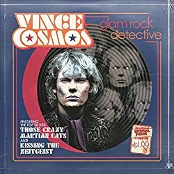 Vince Cosmos: Glam Rock Detective