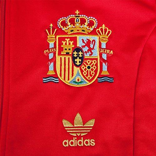 Spanien adidas Originals Track Top Trainingsjacke F77385