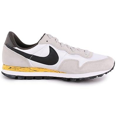 super popular a4933 84f6e Nike AIR PEGASUS 83 Baskets Homme 599124-100-42.5-9 Blanc Amazon.co.uk  Shoes  Bags