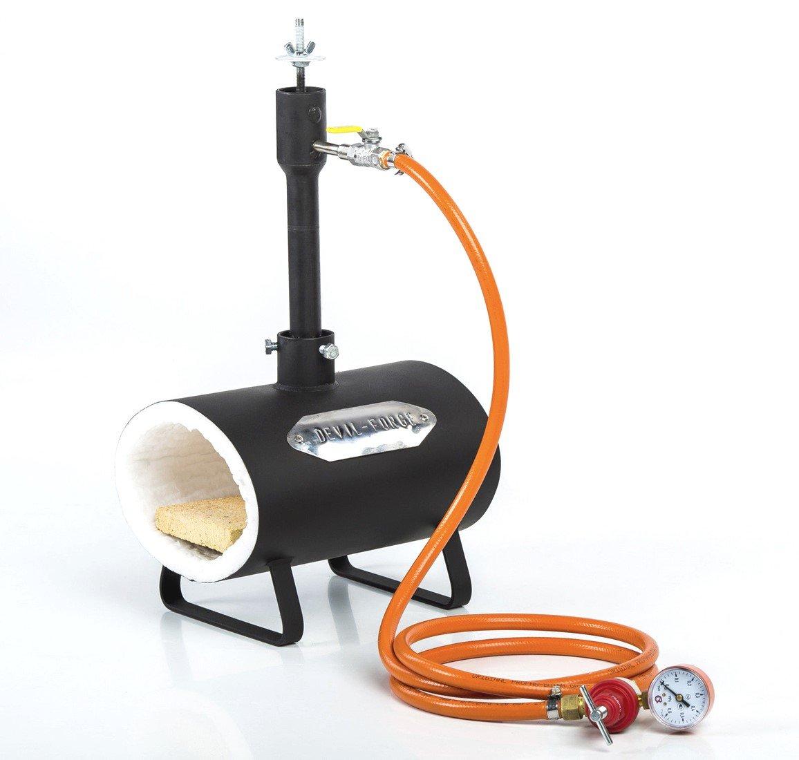 Amazon.com: DFSW Fragua de gas propano para construir ...