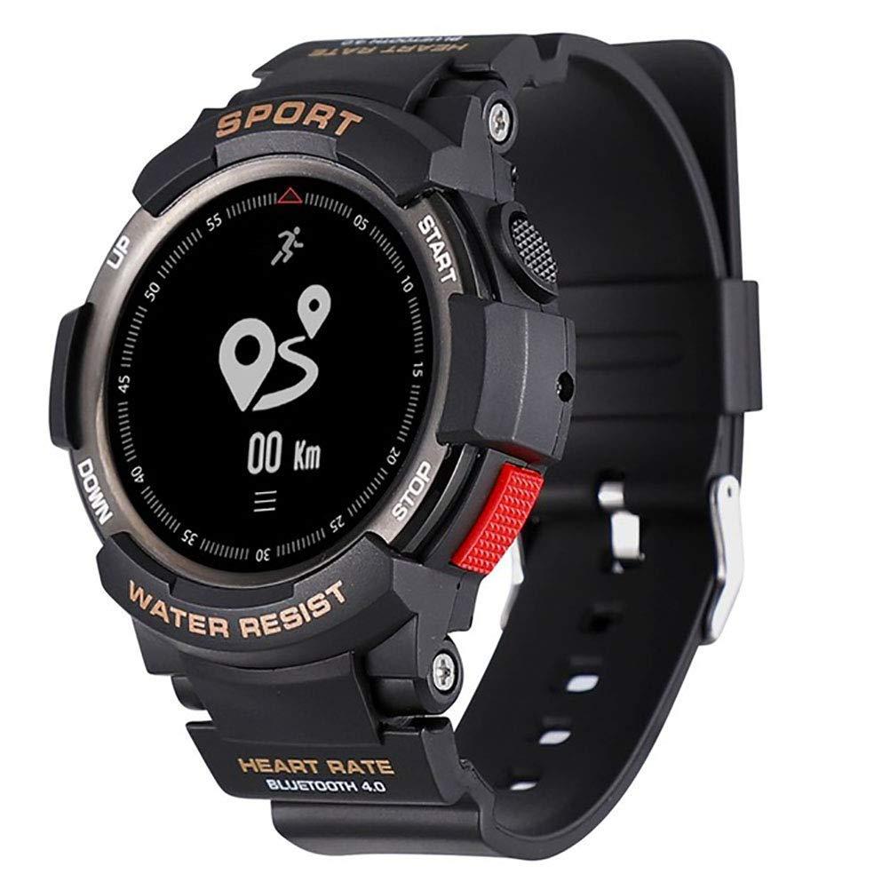 Amazon.com: ZMEETY Smart Watch Smart Bracelet Portable ...