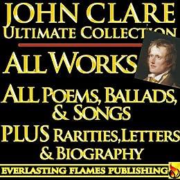 First Love John Clare Analysis