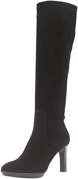 Aquatalia Women's Rumbah Suede Winter Boot