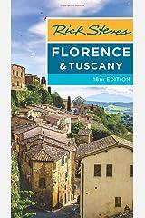 Rick Steves Florence & Tuscany (Rick Steves Travel Guide) Paperback