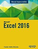 Excel 2016 (Manuales