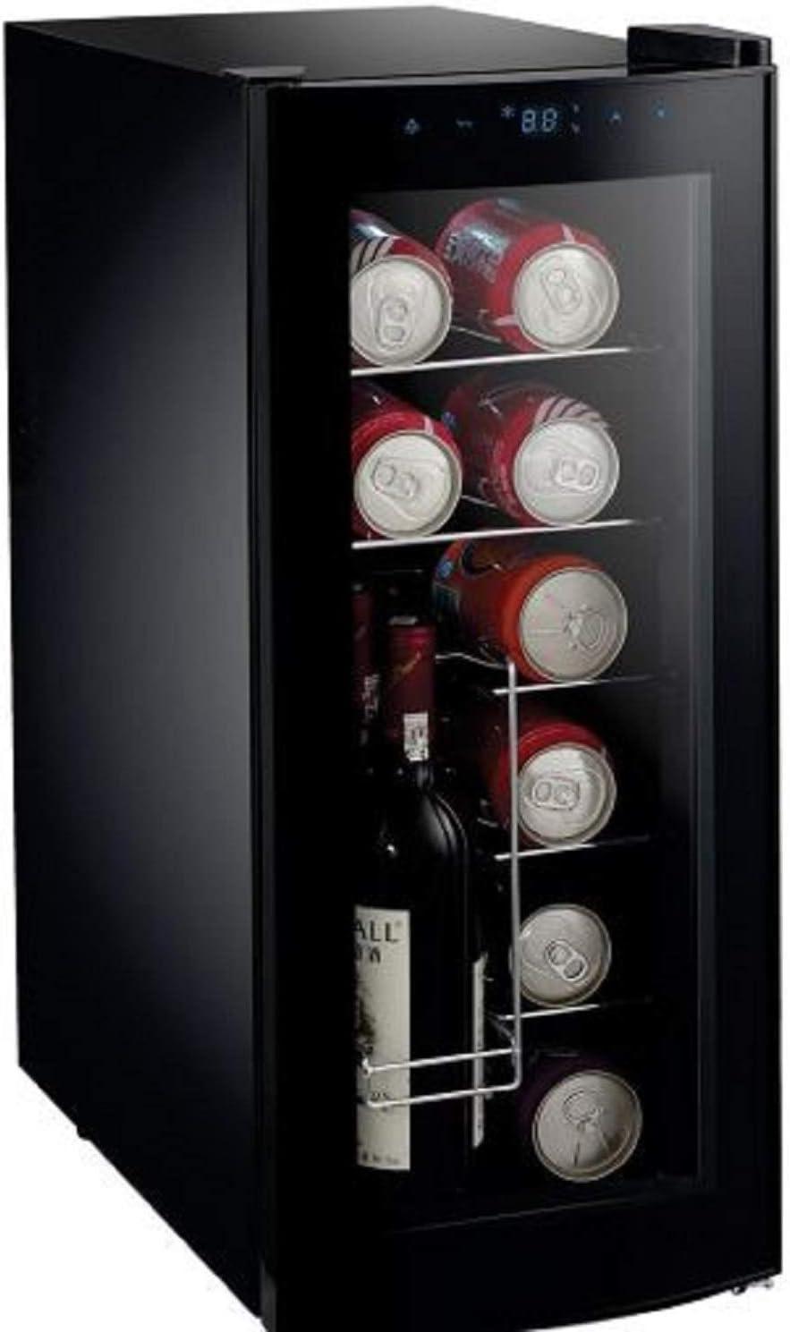 Frigidaire 12-Bottle Wine Beverage Cooler