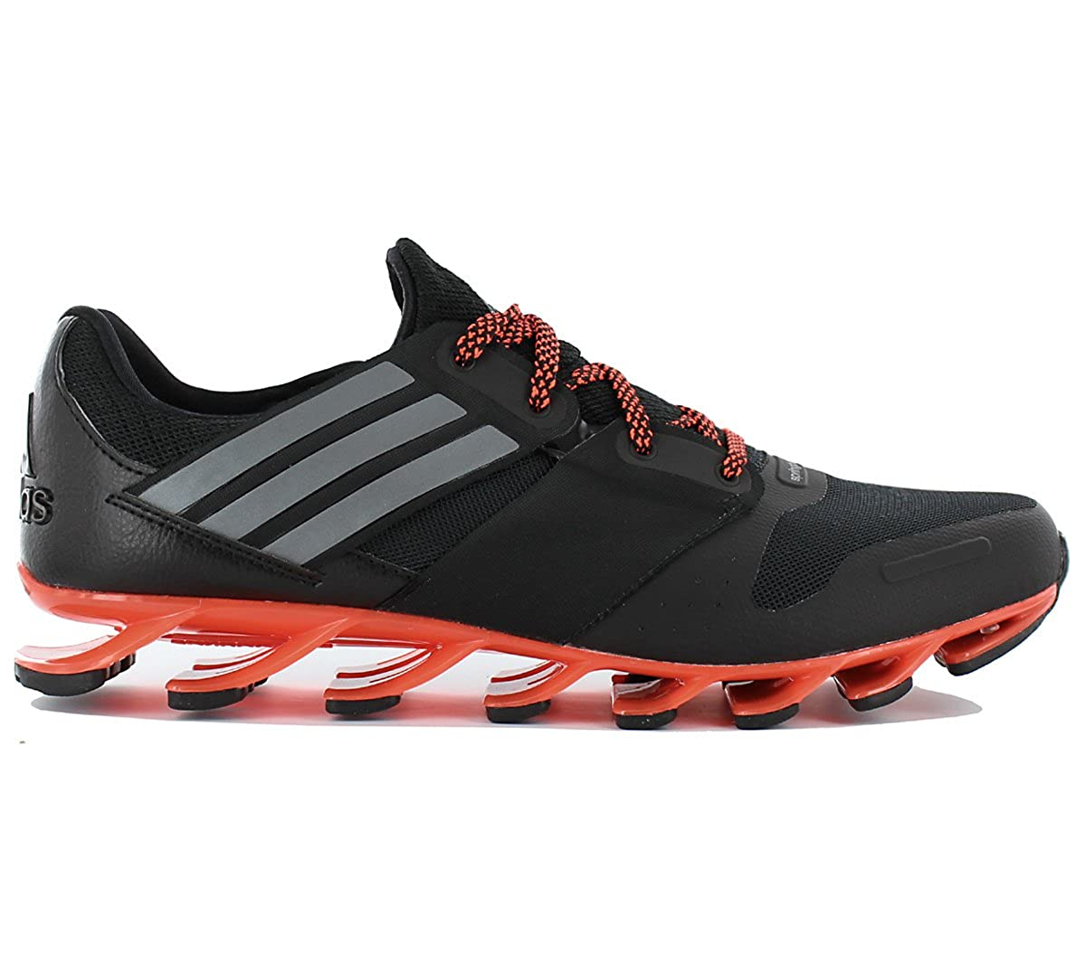cheap for discount a72fa edac4 adidas Performance Mens Springblade Solyce Running Shoes rrp£130   Amazon.co.uk  Shoes   Bags