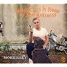 Morrissey On Amazon Music
