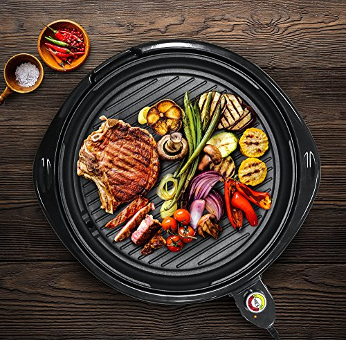 Buy electric grills indoor