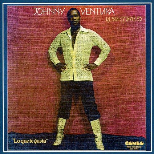 Johnny venture