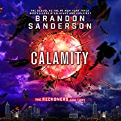 Calamity: The Reckoners, Book 3 | Brandon Sanderson