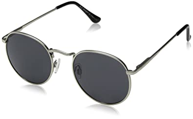 Amazon.com: A. J. Morgan Bradley Ronda anteojos de sol ...