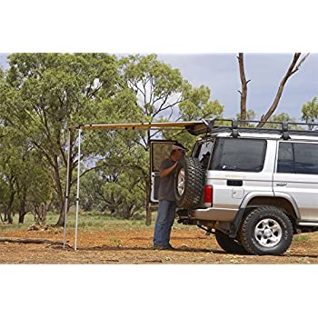 Amazon Com Arb 4x4 Accessories Arb4401a Awning Automotive
