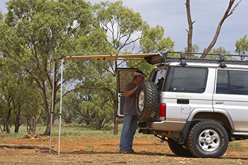 Awning Outback (ARB 4x4 Accessories ARB3110A Awning)