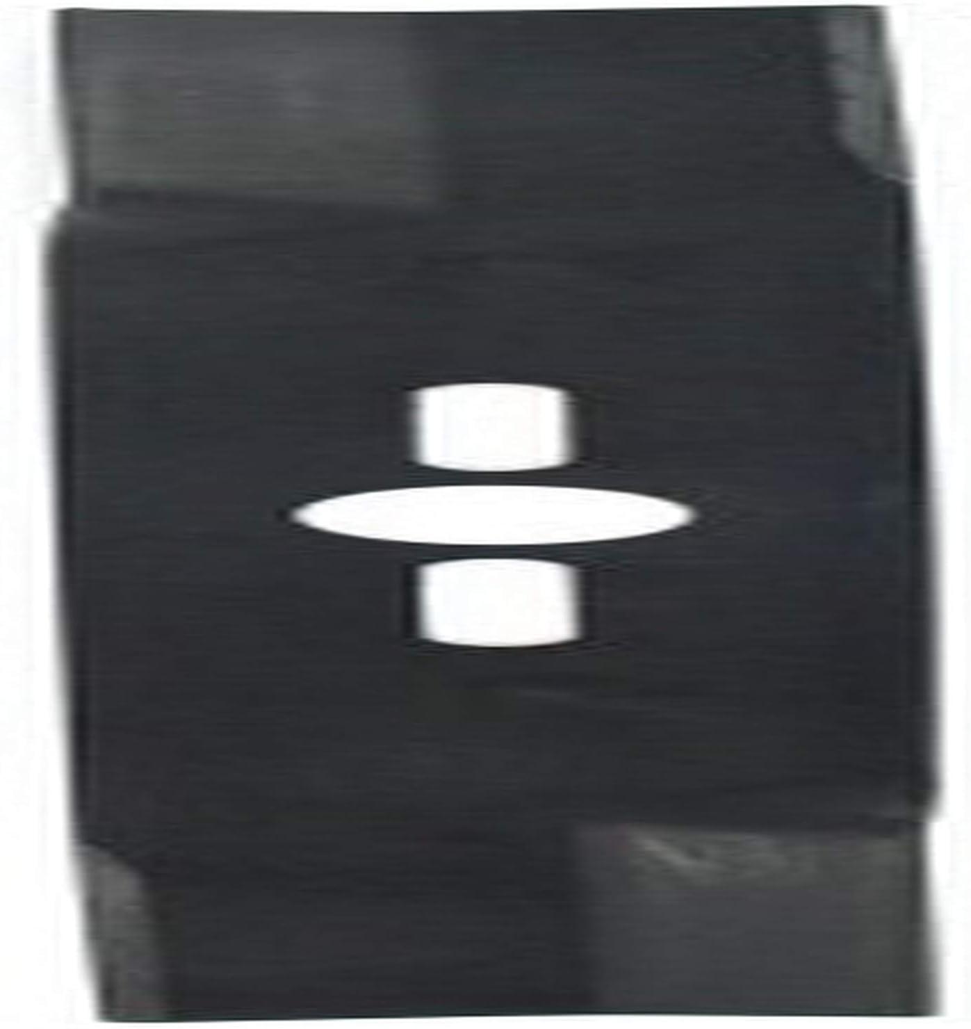 Amazon.com: Maxpower 19-inch universal cuchilla de repuesto ...