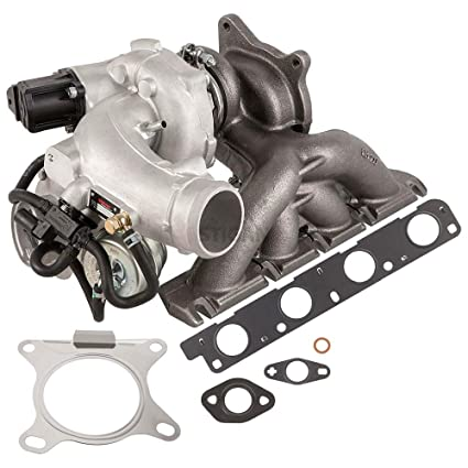 Amazon.com: New Stigan K03 Turbo Kit With Turbocharger Gaskets For Audi & VW 2.0T BPY - BuyAutoParts 40-80313S0 New: Automotive
