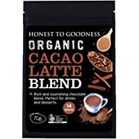 Honest to Goodness, Organic Cacao Latte Blend, 70g