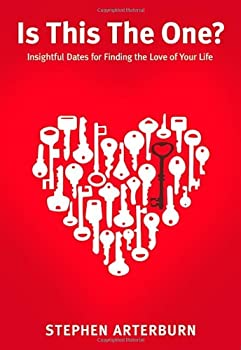 Is This The One?: Insightful Dates for Finding the Love of Your Life 031033571X Book Cover