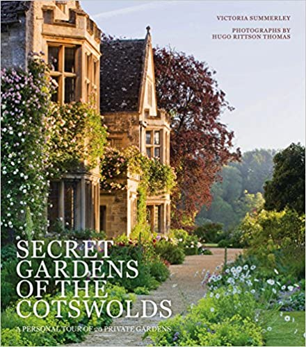 Secret Gardens of the Cotswolds | amazon.com