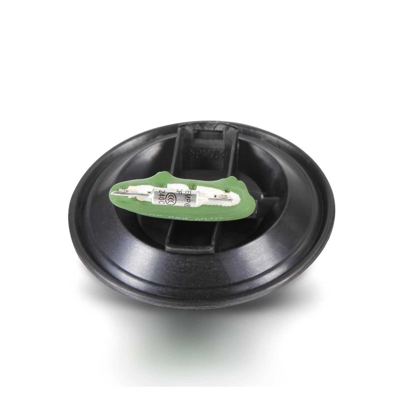 Resistencia para ventilador de cochera Twilight 6Q0959263 6Q0959263A