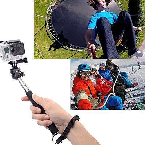 Theoutlettablet® Super 4 en 1 accesorios para Vídeo Cámara ...