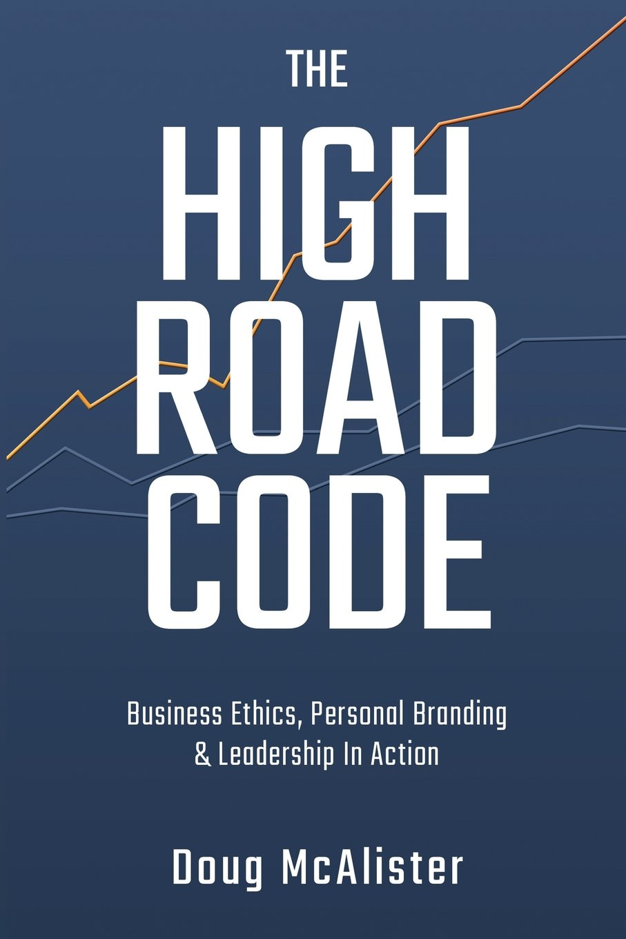 Read Online The High Road Code ebook