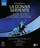 Donna Serpente [Blu-ray]