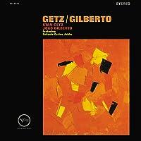 Deals on Getz/Gilberto Verve Acoustic Sounds Series LP Vinyl