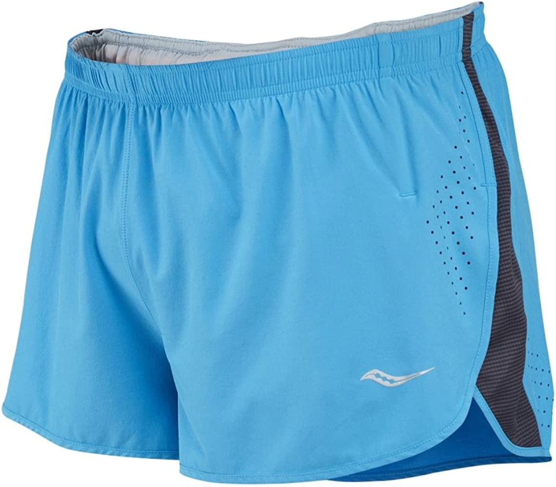 209443bc Men's Inferno Split Short