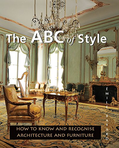 The ABC of Style (Temporis Collection) -