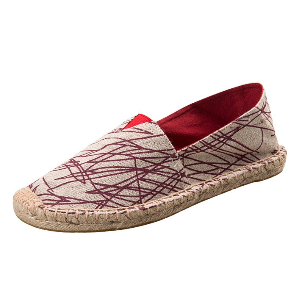 Dooxi Hommes Femmes Amoureux Loafers Décontractée Plat Mode Loafers Chaussures Mode Hommes Confort Espadrilles Comme Image15 a043400 - automaticcouplings.space