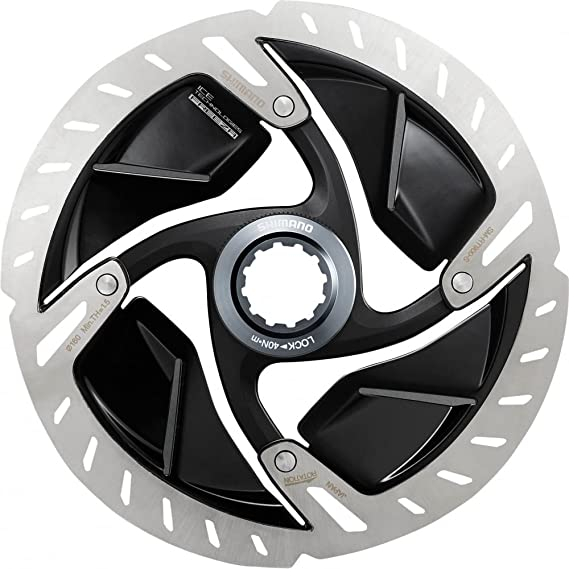 Shimano XT SM-RT81SS Centerlock Disc Brake 140 mm Black