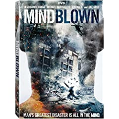 Mind Blown arrives on DVD and Digital HD October 24 from Lionsgate