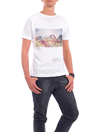 Design T-Shirt Männer Continental Cotton