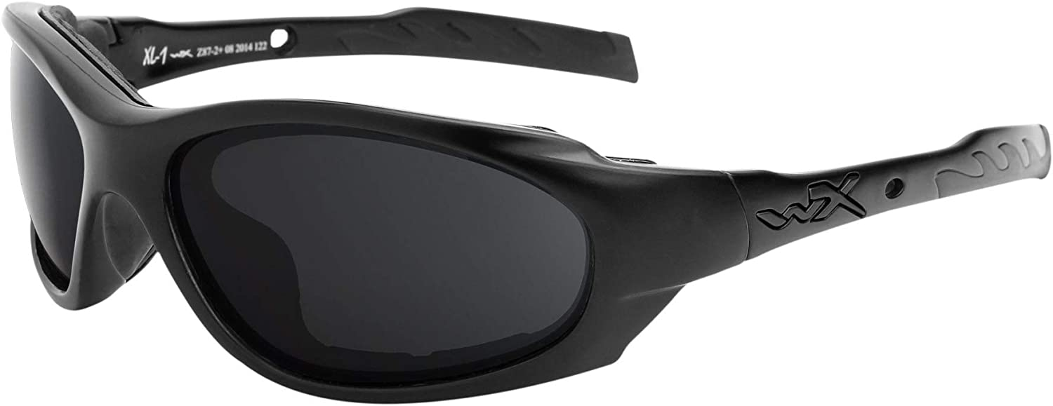Fuse Lenses Polarized Replacement Lenses for Smith Optics District 1