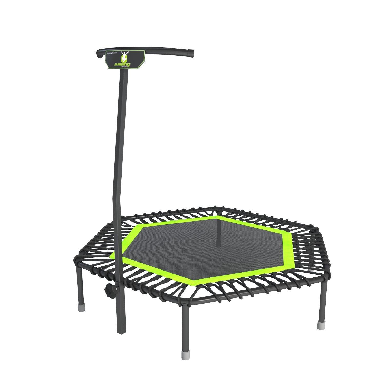 Gebrauchtes Jumping® PROFI Trampolin J6H130 Standard