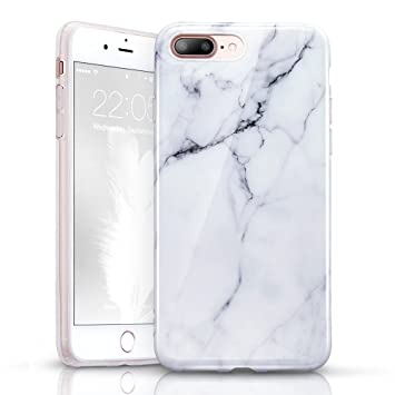 coque iphone 7 plus marbré