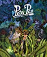 Peter Pan par Barrie