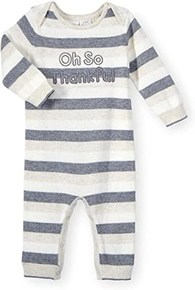 NEW Carter/'s Boys or Girls 1st Thanksgiving Sleep and Play Newborn 3 6 Months