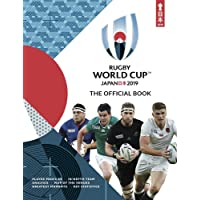 Rugby World Cup 2019 Japan Official Book