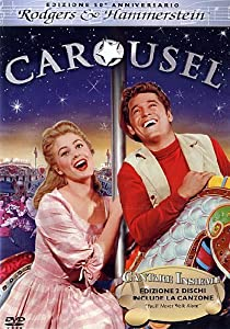 DVD-Blu-ray Carousel setup - YouTube