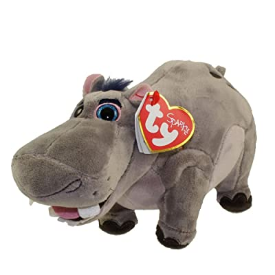 Ty Disney The Lion Guard Beshte Hippo Reg: Toys & Games